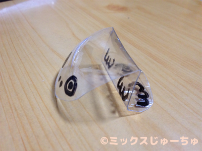 Making a Frog with a Plastic Bottle-c (8)