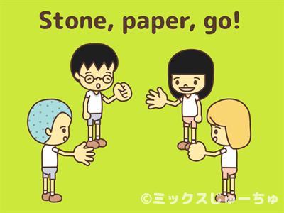 Stone, Paper Game-c02