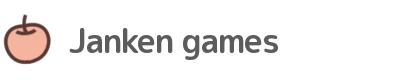 Janken games