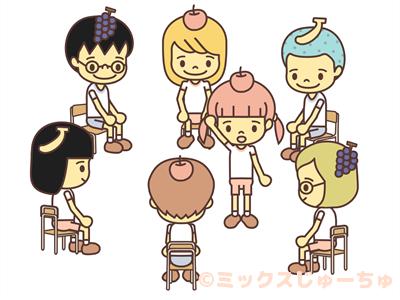 Fruit Basket-c1
