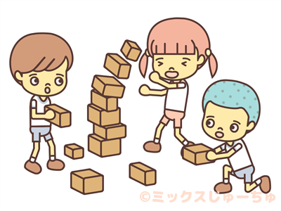 Pile up the boxes game-c