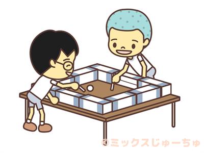 Ping-Pong Soccer-c